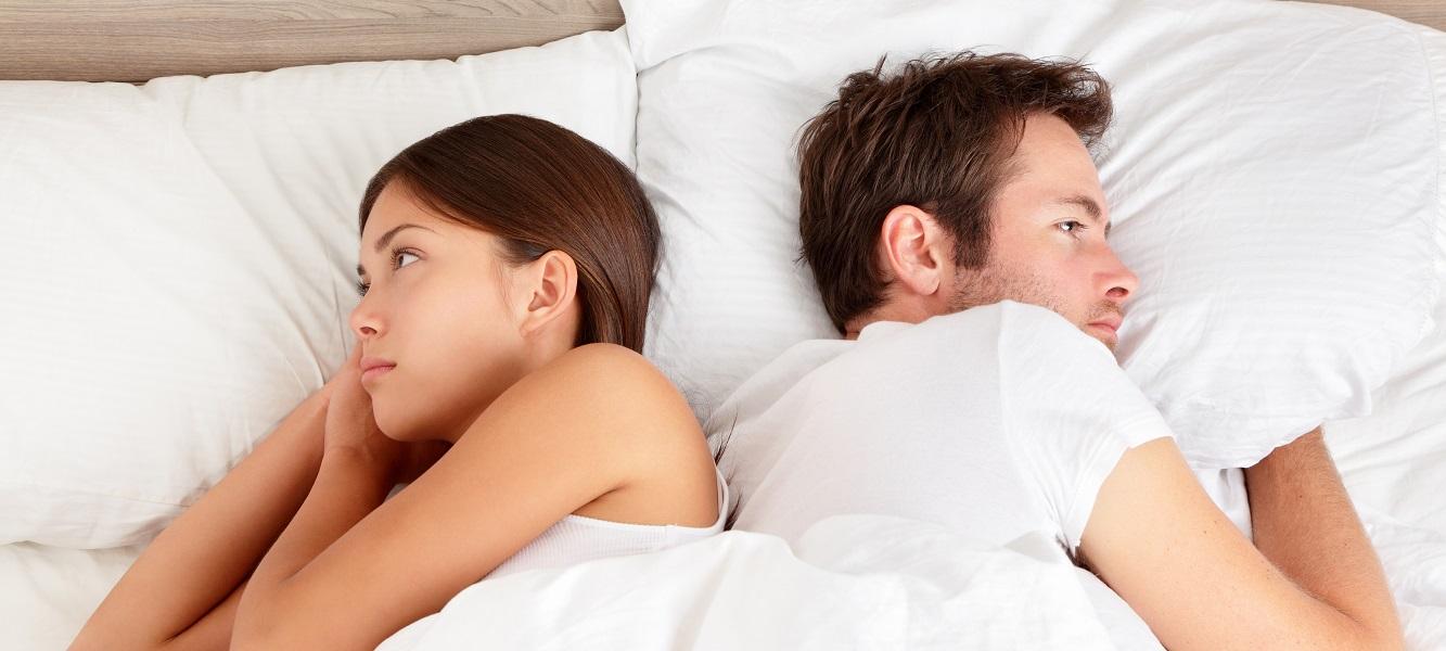 hvorfor ejakulation ikke sker